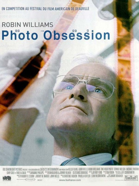 Cine974, Photo obsession