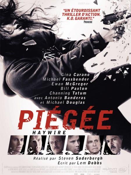 Cine974, Piégée