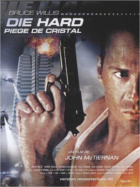 Cine974, Piège de cristal