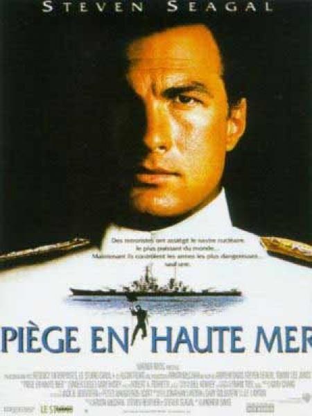 Cine974, Piège en haute mer