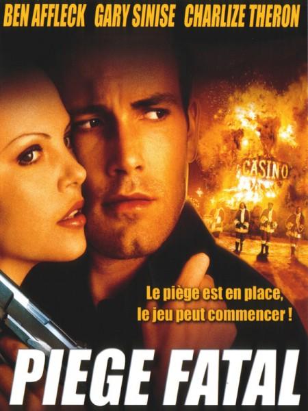 Cine974, Piège fatal