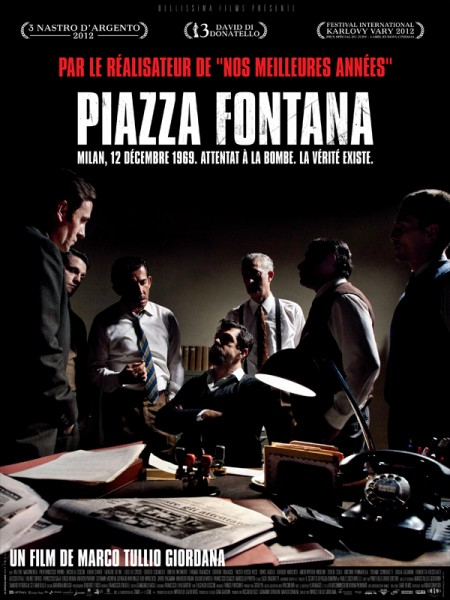 Cine974, Piazza Fontana