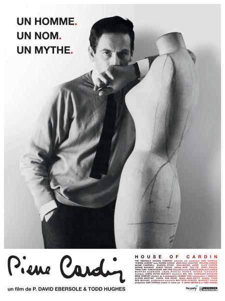 Cine974, Pierre Cardin