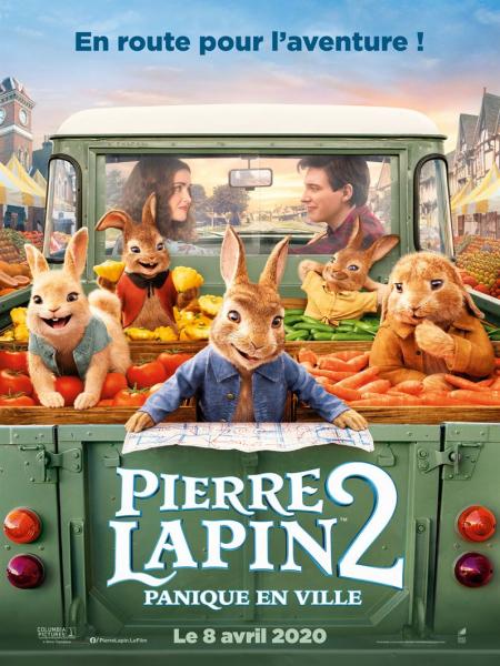 Cine974, Pierre Lapin 2