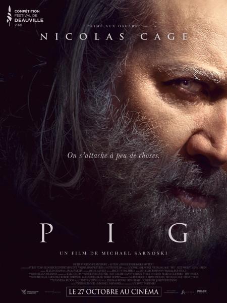 Cine974, Pig