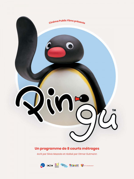 Cine974, Pingu