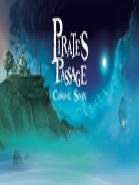 Cine974, Pirate's Passage
