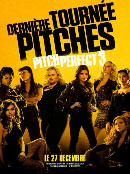 Cine974, Pitch Perfect 3