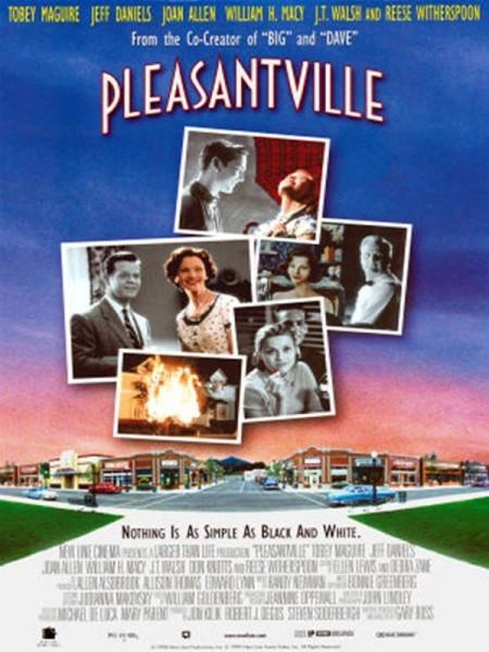 Cine974, Pleasantville