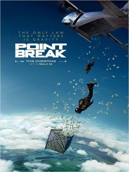 Cine974, Point Break