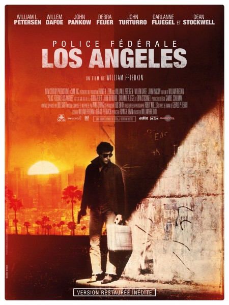 Cine974, Police fédérale Los Angeles