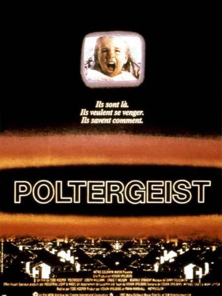 Cine974, Poltergeist