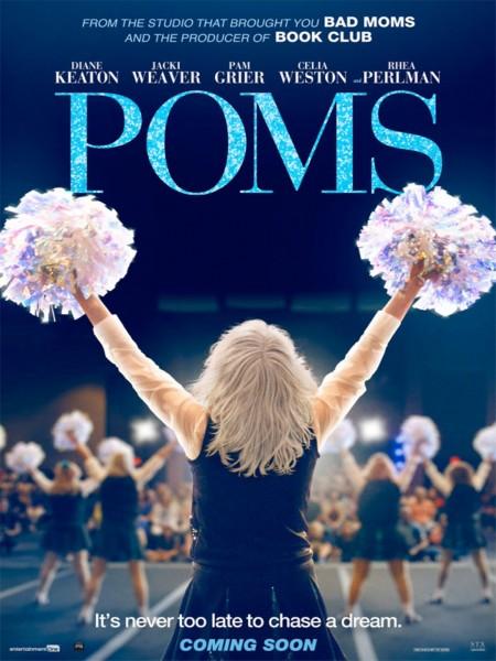 Cine974, Pom-pom Ladies