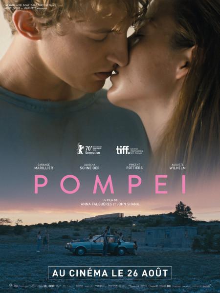 Cine974, Pompei