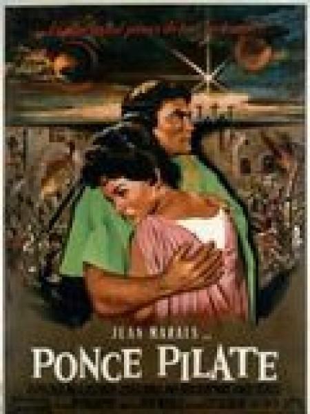 Cine974, Ponce Pilate