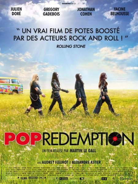 Cine974, Pop Redemption