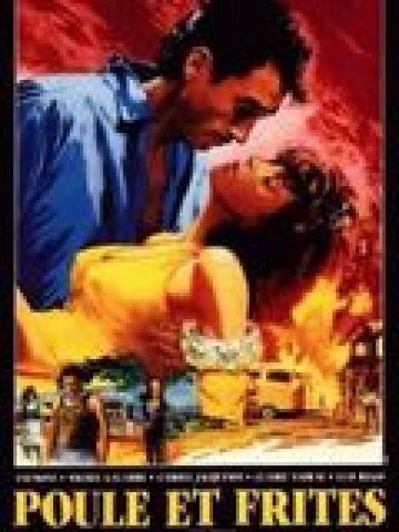 Cine974, Poule et frites
