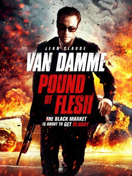 Cine974, Pound of Flesh