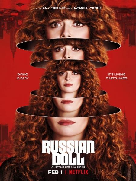 Cine974, Poupée russe