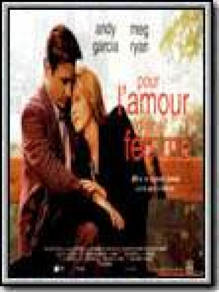 Cine974, Pour l'amour d'une femme