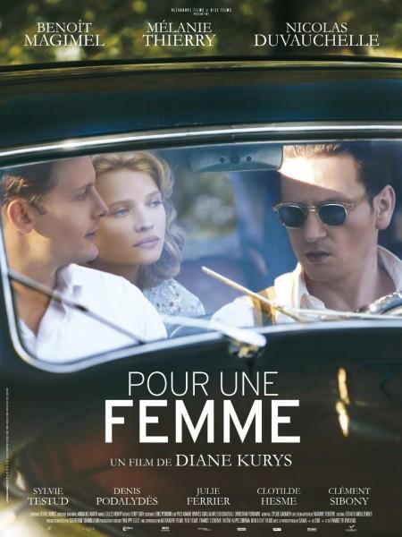 Cine974, Pour une femme