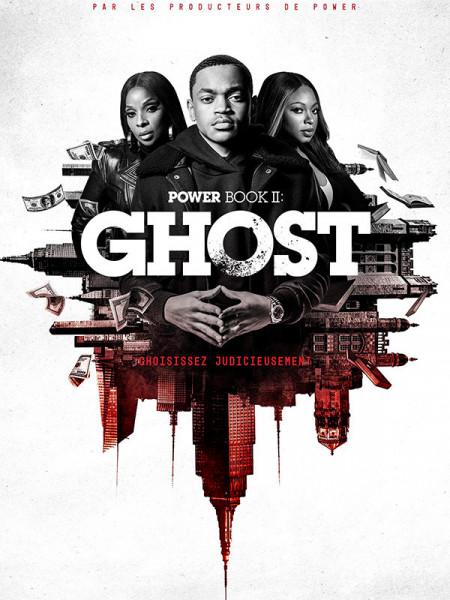 Cine974, Power Book II: Ghost