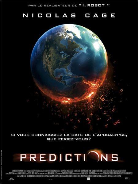 Cine974, Prédictions