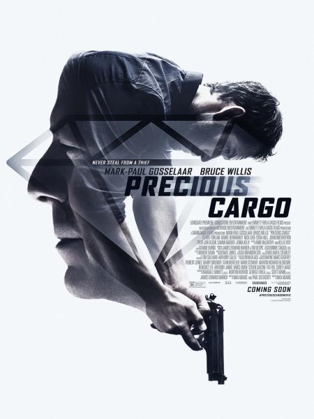 Cine974, Precious Cargo
