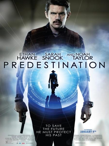 Cine974, Predestination