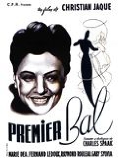 Cine974, Premier Bal