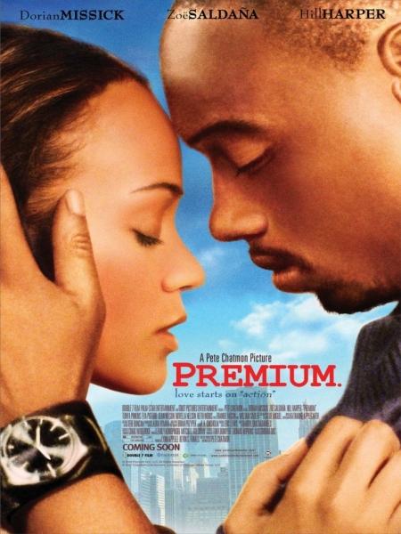 Cine974, Premium