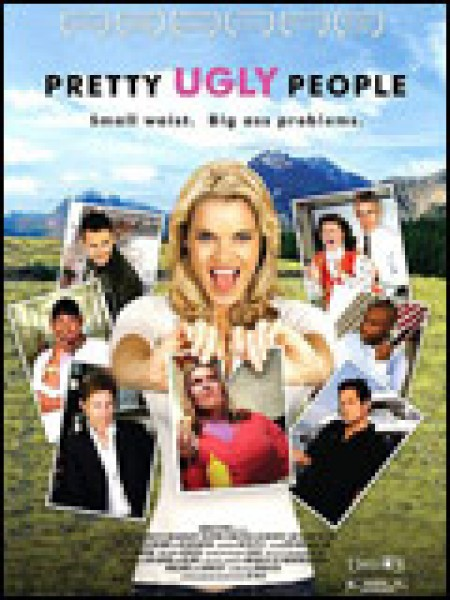 Cine974, Pretty Ugly People