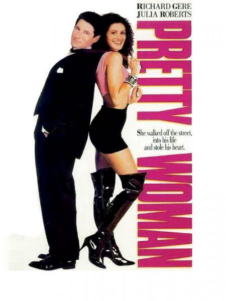 Cine974, Pretty Woman