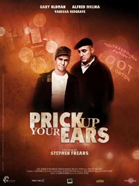 Cine974, Prick Up Your Ears