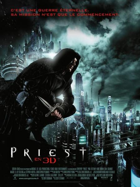 Cine974, Priest