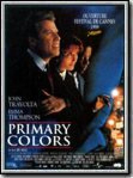 Cine974, Primary Colors