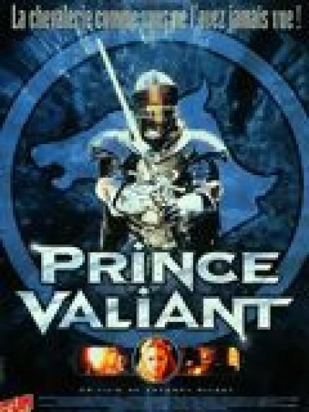 Cine974, Prince Vaillant