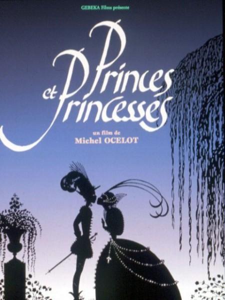 Cine974, Princes et princesses