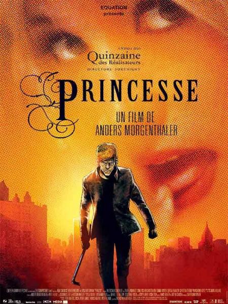 Cine974, Princesse