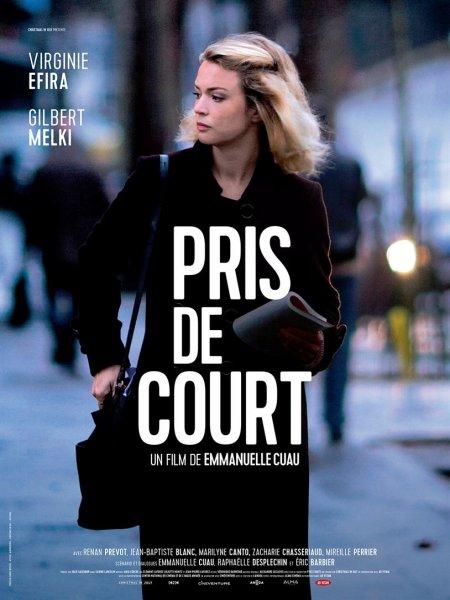 Cine974, Pris de court
