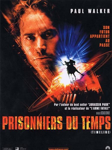 Cine974, Prisonniers du temps