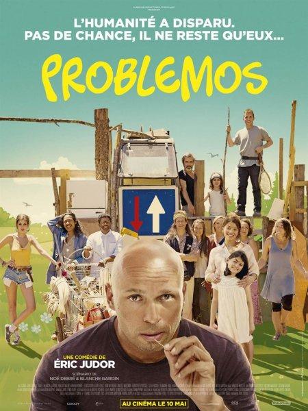 Cine974, Problemos