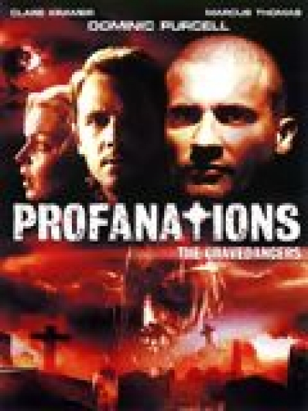 Cine974, Profanations
