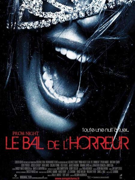 Cine974, Prom Night - le bal de l'horreur