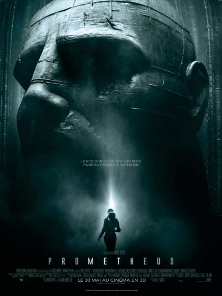 Cine974, Prometheus