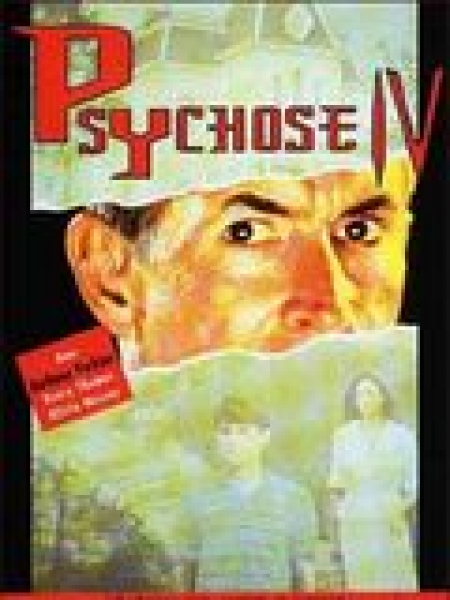 Cine974, Psychose IV