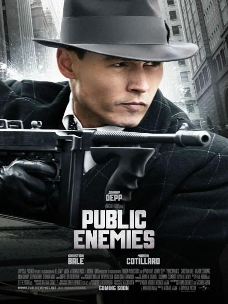 Cine974, Public Ennemies