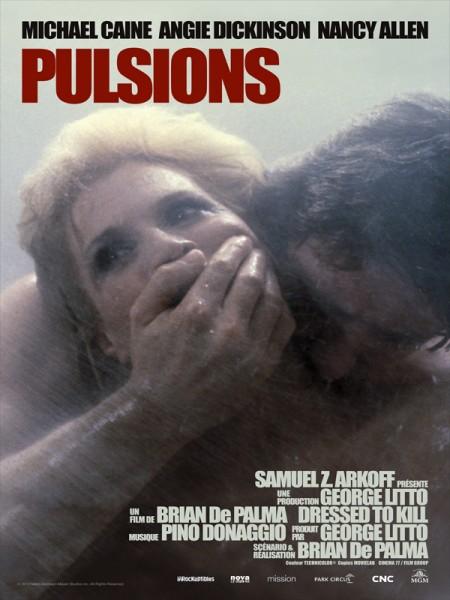 Cine974, Pulsions