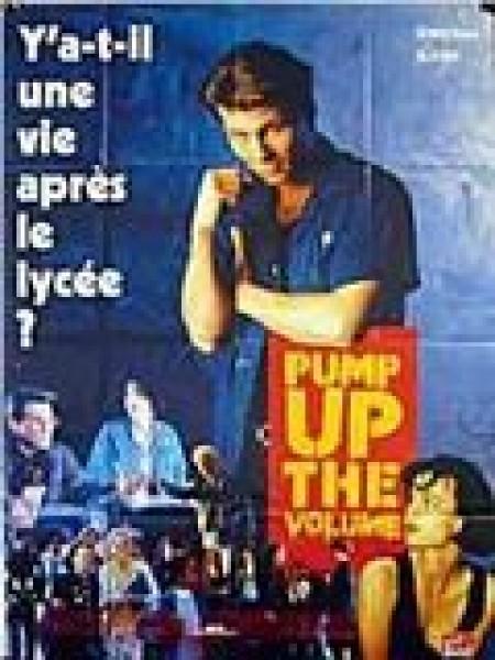 Cine974, Pump up the Volume