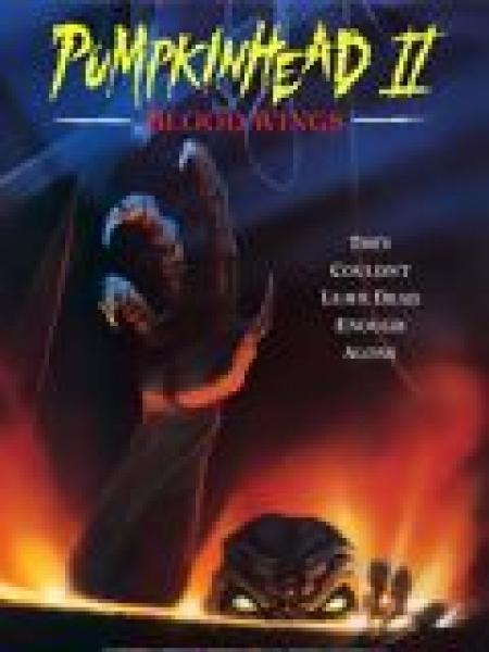 Cine974, Pumpkinhead II : Blood Wings
